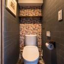 カグ ノ モリの写真 トイレ