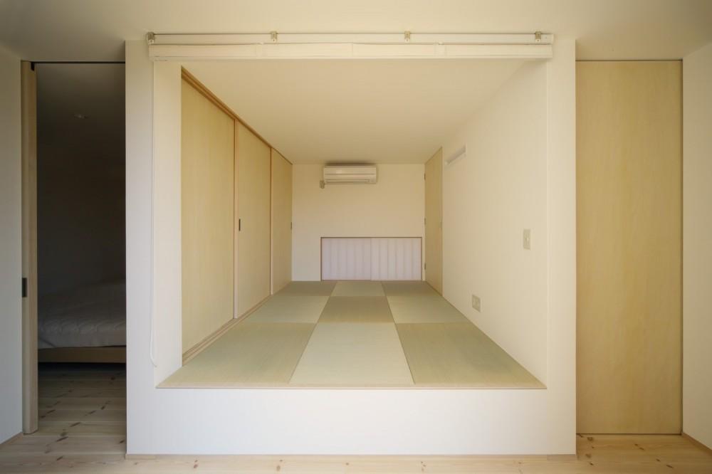 綾部ランチハウス (和室)