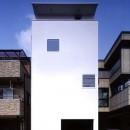 眞野サトルの住宅事例「生野東ヴェンテッドハウス」
