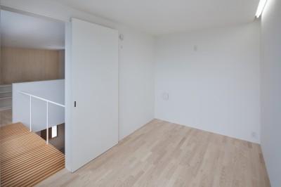 子供部屋1 (桜の住宅)