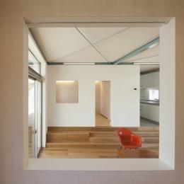 高松の平屋 (寝室3)