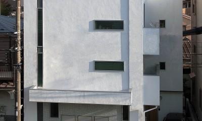 賃貸併用住宅 神奈川