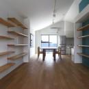 Kururi|倉庫・工場をコンバージョンしたゲストハウス・シェアハウス【奈良市】の写真 共用LDK