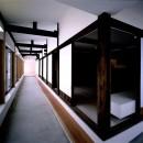 湯沢の住宅の写真 回廊