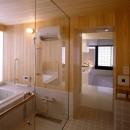 湯沢の住宅の写真 浴室