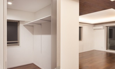 305号室 (クローゼットルーム)