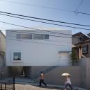 山王の住宅の写真 外観