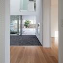 平間の2世帯住宅の写真 親世帯玄関