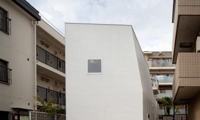 本八幡の住宅