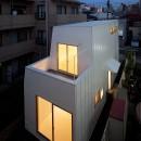 本八幡の住宅の写真 外観