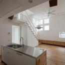 三鷹の住宅の写真 リビング,ダイニング,キッチン