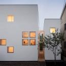 三鷹の住宅の写真 外観