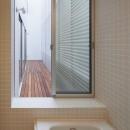 深沢の住宅の写真 浴室