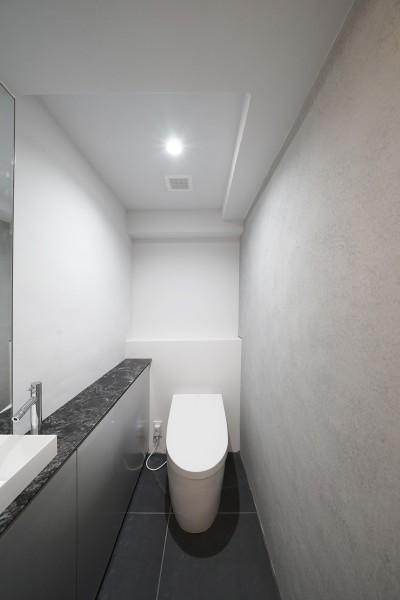 トイレ (HMS[反射の家])