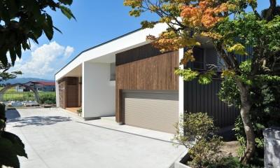 sakuramori house