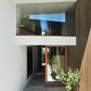 sakuramori houseの写真 玄関