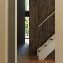 sakuramori houseの写真 階段
