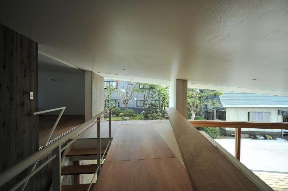 sakuramori house (ロフト)