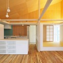 tomi houseの写真 キッチン・和室