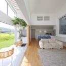 House in Kawanabe ~緑と共に暮らす家~の写真 LDK