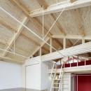 多層空間の家の写真 子供部屋