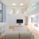 House in Kawanabe ~緑と共に暮らす家~の写真 LDK 02