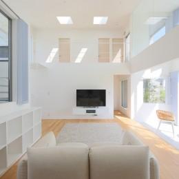 LDK 02 (House in Kawanabe ~緑と共に暮らす家~)