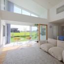 House in Kawanabe ~緑と共に暮らす家~の写真 LDK 03