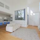 House in Kawanabe ~緑と共に暮らす家~の写真 LDK 04