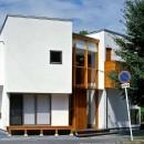 新千里の家の写真 外観2