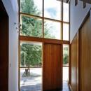 新千里の家の写真 玄関
