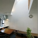 One's Life Homeの住宅事例「光を感じながら暮らせる家」