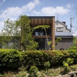 枚方の家 (外観)