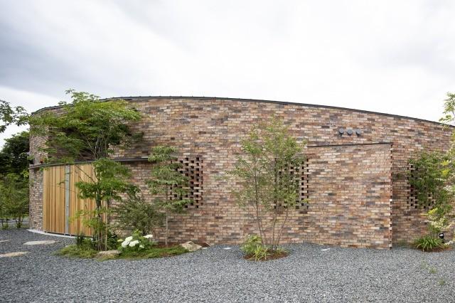 堺の家 (外観)