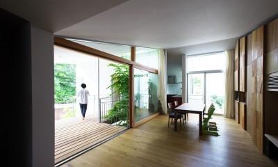 ta house (ダイニング)