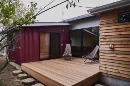138 house (外観)