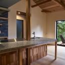138 houseの写真 キッチン