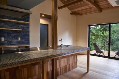 キッチン (138 house)