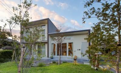 3-BOX 1800万円の家