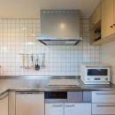 3-BOX 1800万円の家の写真 キッチン