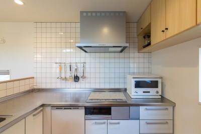 キッチン (3-BOX 1800万円の家)