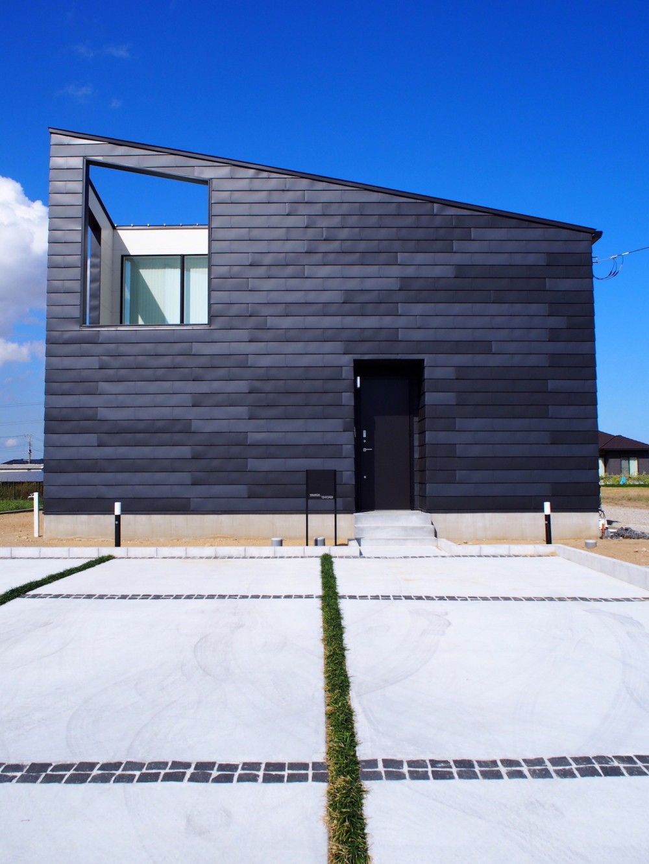 RAI一級建築士事務所「大屋根の家」