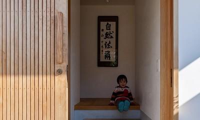 斑鳩の家|斑鳩の家