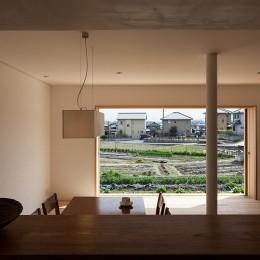 斑鳩の家 (斑鳩の家)