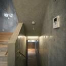 YKR[低層地の賃貸併用住宅]の写真 スキップフロア