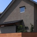 自然の恵みと暮らす家の写真 外観