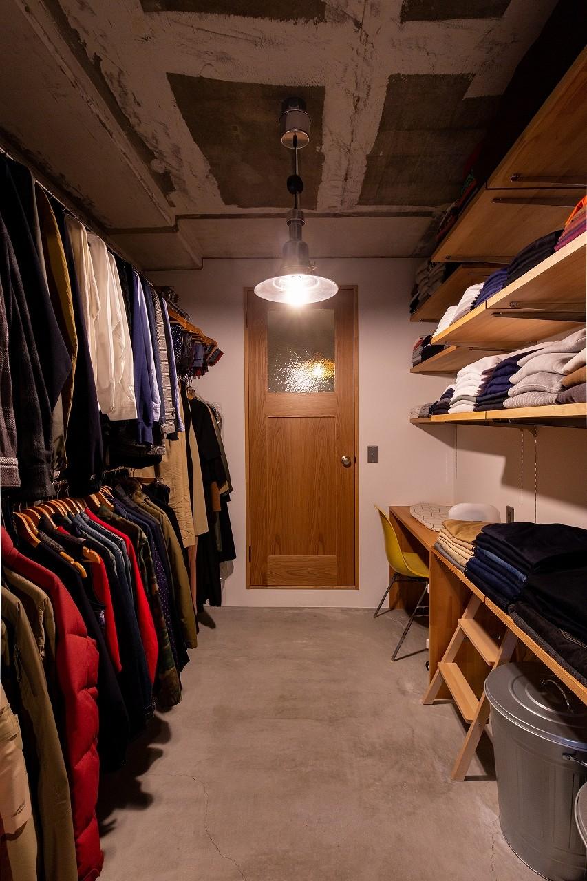 リノベーション・リフォーム会社:リノキューブ「slow~『衣・食・住』を自分らしく愉しむ住まい~」
