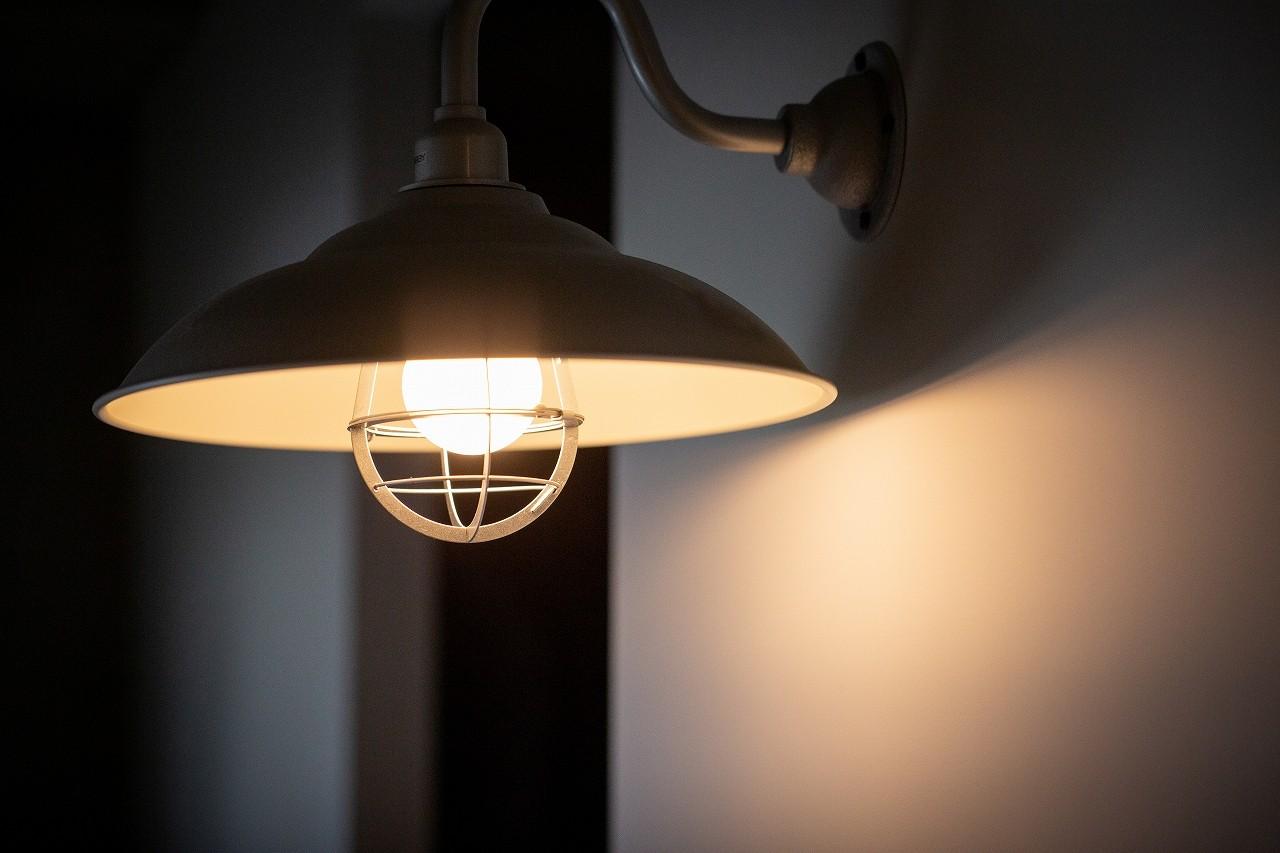 リビングダイニング事例:照明(slow~『衣・食・住』を自分らしく愉しむ住まい~)