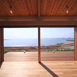 海の見える家~憧れの海での暮らしを実現!~