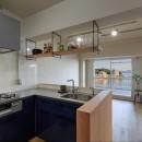 箱デコの住宅事例「海を眺めて暮らす家」